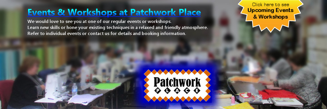 Events & Workshops